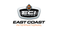 East Coast International - a Silver Sponsor for the 2015 Truck Convoy for Special Olympics