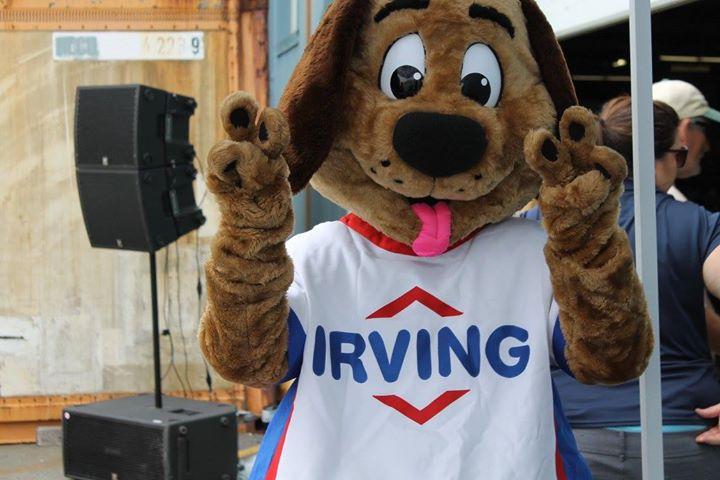 #bigheart Irving