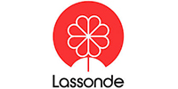Lassonde - Sponsor for the Truck Convoy NS for Special Olympics