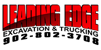 Leading Edge - Silver Sponsor for Truck Convoy NS